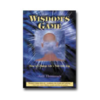 wisdom game book