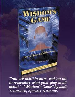 WisdomGameBook