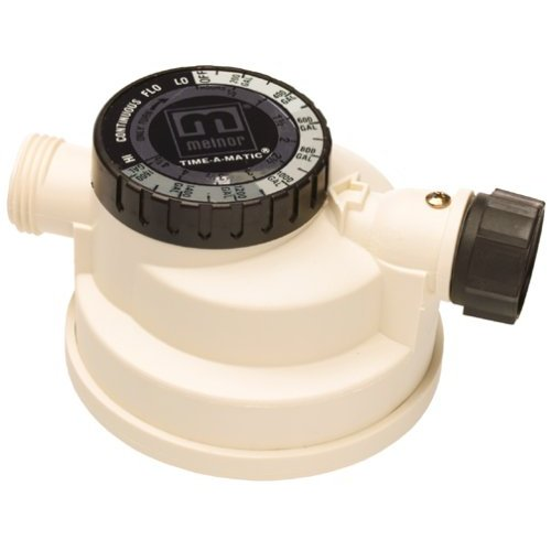 Hose water timer