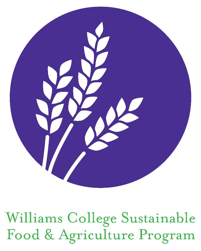 Wms College Sustainable Food & Ag