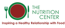 nutrition center logo