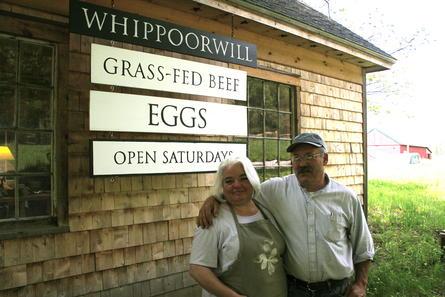 Whippoorwill Farm