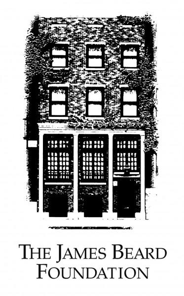 James Beard House NYC