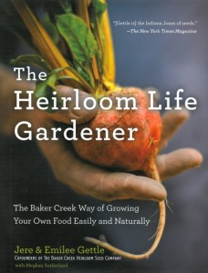 Heirloom Life cover
