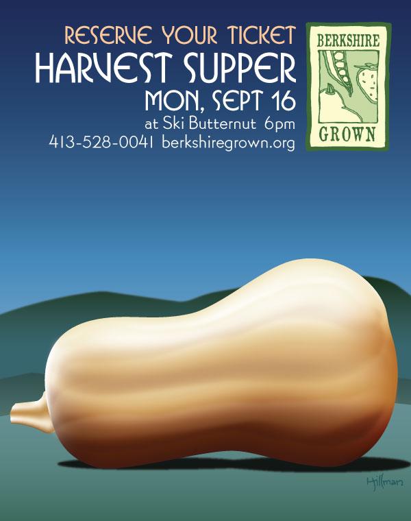 Harvest supper 2013 reserve tix