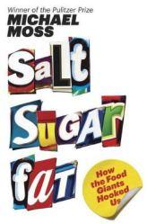 Book Salt Sugar Fat