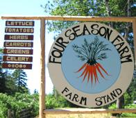 Four Season Farm - e.coleman