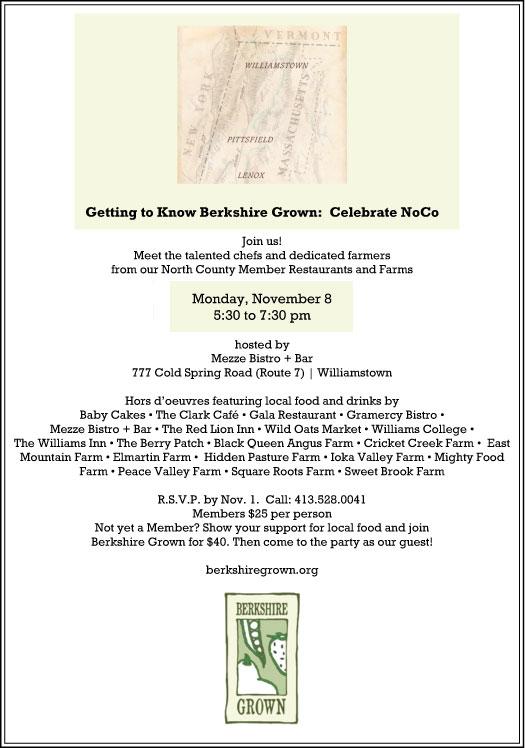 Invite Celebrate NoCo 11.8.10