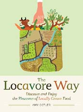 Locavore Way Book Cover