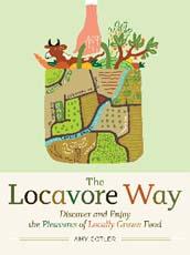 Locavore Way Book Cover