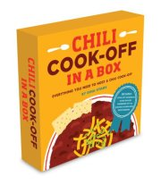 Chili Cook-off by Gina Hyams