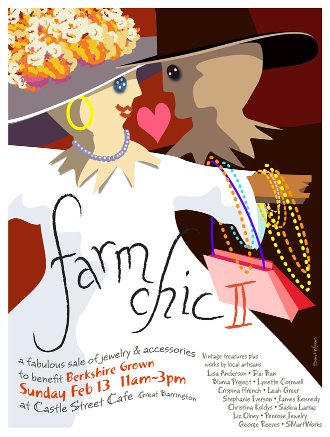 Farm Chic 2