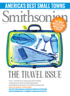 Smithsonian cover