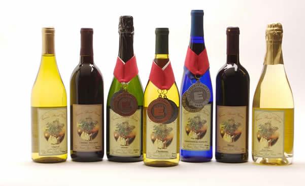 Furnace Brook wines
