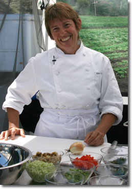 Ann Cooper Chef renegade lunch lady