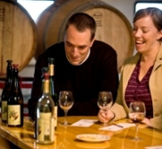 wine tasting Furnace Brook Winery