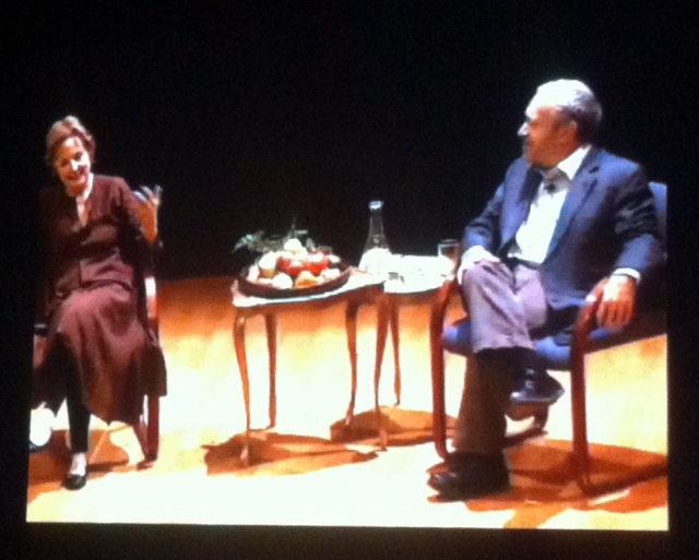 Alice Waters Robert Reich