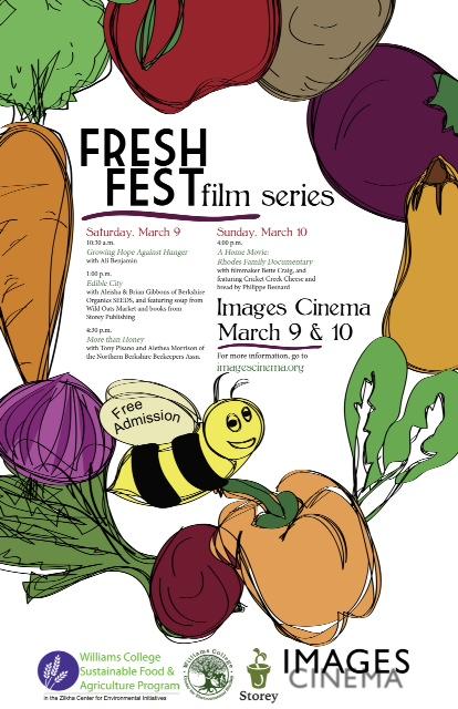 Film Festival Images 3.13