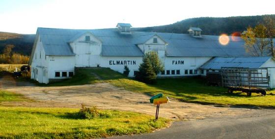 Elmartin Farm