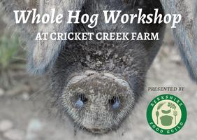 whole hog day