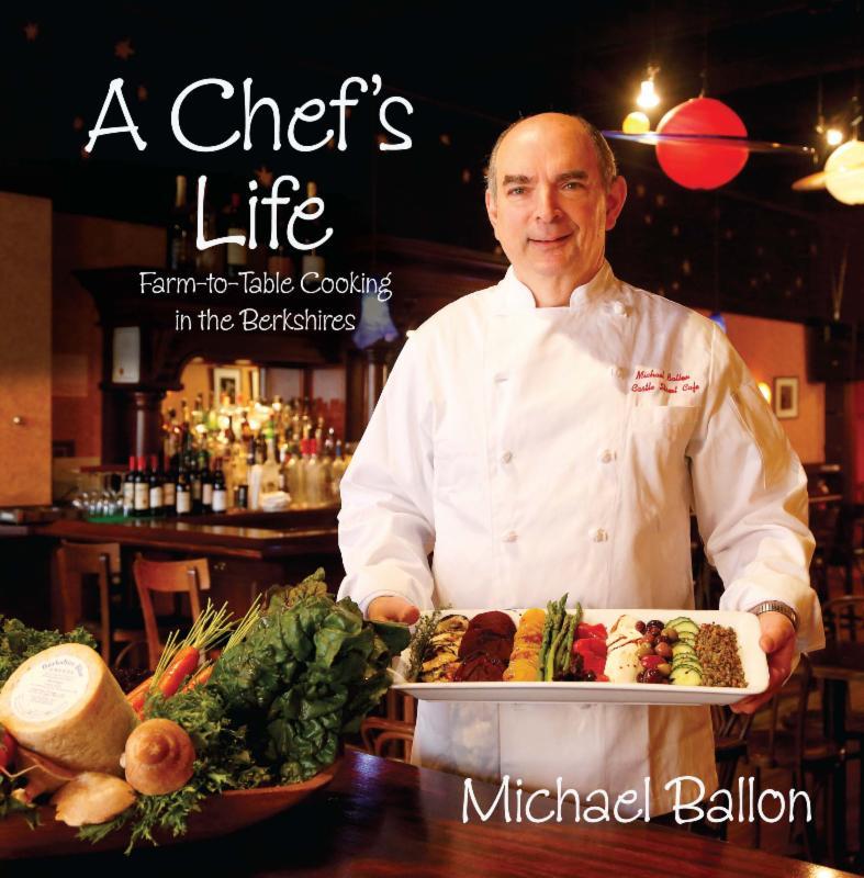 A Chef's Life bookcover