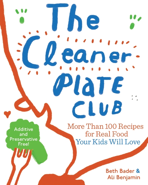 Cleaner Plate Club bookcover