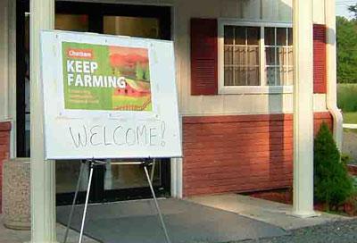 Keep Farming