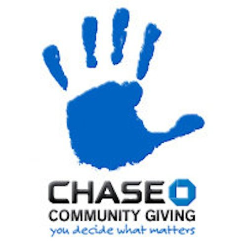 chase comm giving