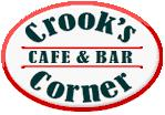 Crook's sign