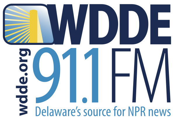 WDDE logo square