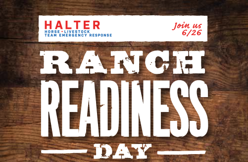 Ranch Readiness Day 2016