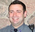 Officer Bingham bank robbery suspect apprehended