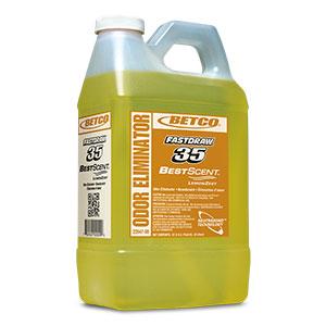 Best Scent Lemon Zest
