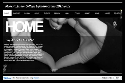 Visit the Modesto Junior College Lifeplan Group Website