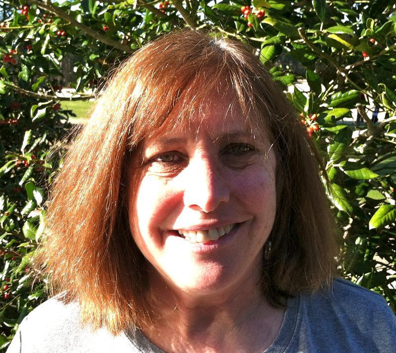 Gail Pizetoski