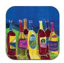 SB Wine App