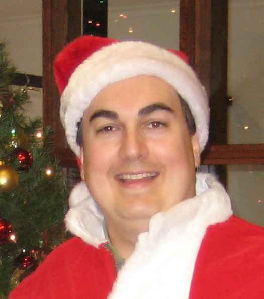 Santa Mike's Christmas Quiz