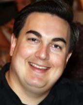 Mike Shinn