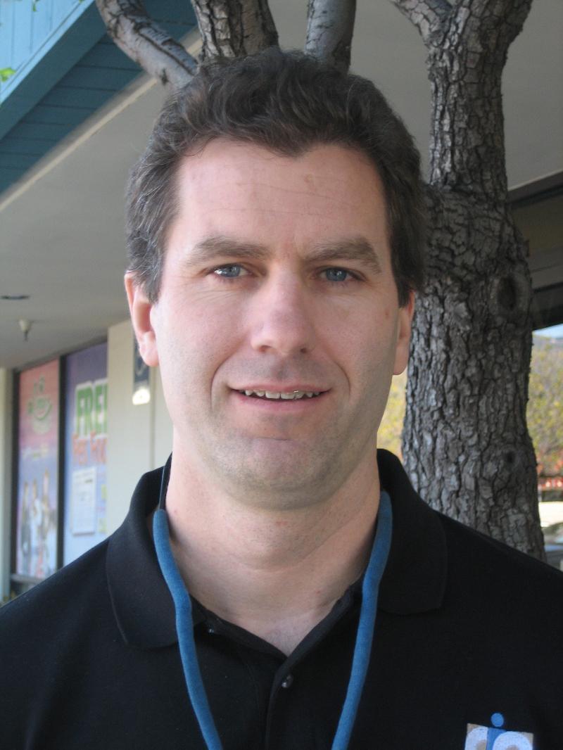 Burt Ribet