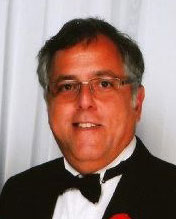 Toby Glickman 2012