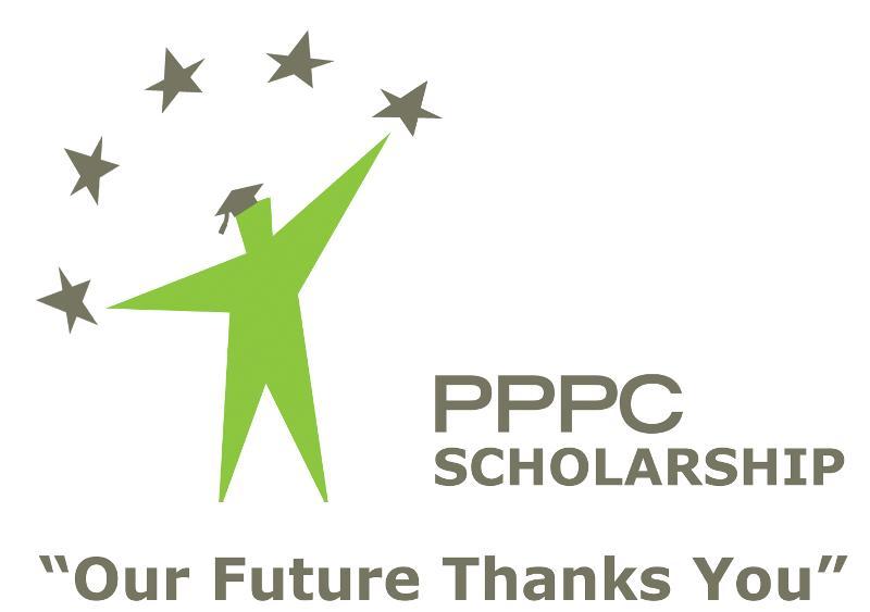 PPPC Scholarship w/ slogan 0512