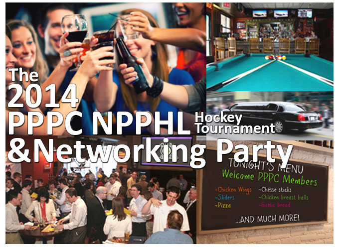 Networking Party 2014
