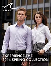 Ash city 2014