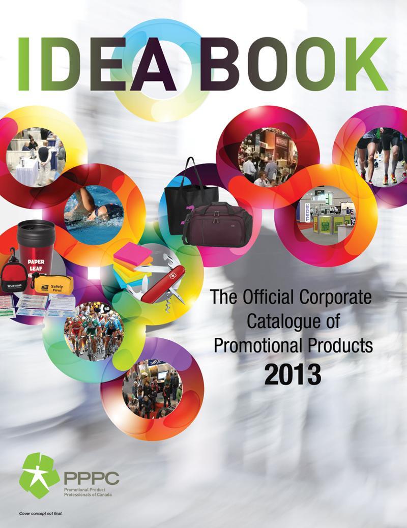 Idea Book 2013 Cover Eng