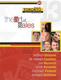 Art of Sales 2013