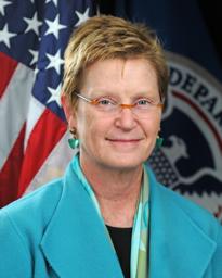 Roxana Bacon, Chief Counsel, USCIS