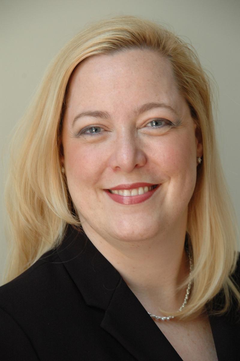 Lynn Ann Casey, CEO, ArcAspicio