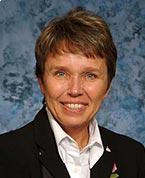 Janet Lyman