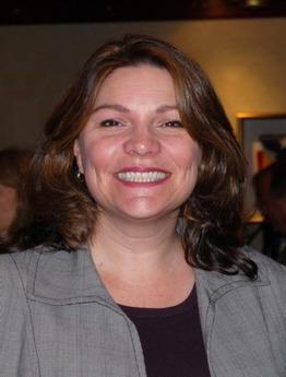 Kimberly Purlia, VP, ASRC