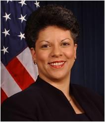 Soraya Correa, DHS